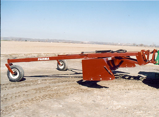 Rigid Land Plane | Parma Company